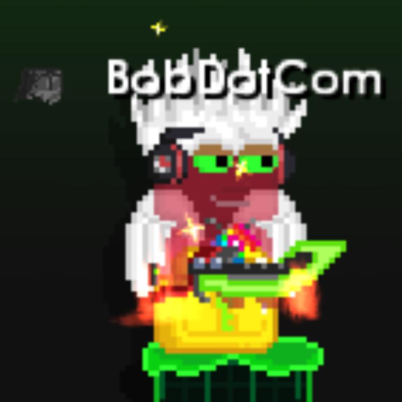 BobDotCom's avatar